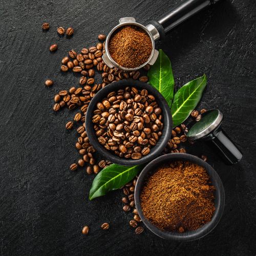 Verschil tussen Arabica en Robusta koffiebonen