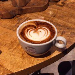 Blog Latte Art Hartje